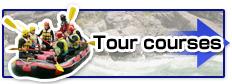 Tour courses