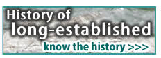 History of long-established