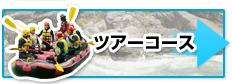 吉野川ラフティングツアーコース